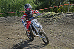 NELSON, NEW ZEALAND - 2021 Mini Motocross Champs: 2.10.21, Saturday 2nd October 2021. Richmond A&P Showgrounds, Nelson, New Zealand. (Photos by Barry Whitnall/Shuttersport Limited) 112