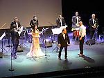 Orquesta Nacional del Cairo en el eatro Hagendazz. Festival Raks de musica arabe en Madrid.