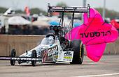 NHRA Mello Yello Drag Racing Series<br /> AAA Texas NHRA FallNationals<br /> Texas Motorplex<br /> Ennis, TX USA<br /> Sunday 15 October 2017 Shawn Langdon, Global Electronic Technology, top fuel dragster<br /> <br /> World Copyright: Mark Rebilas<br /> Rebilas Photo