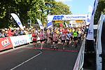 2019-05-05 Southampton 105 AB Start 10k