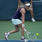 July  18, 2016:  Samantha Stosur (AUS) defeated Alla Kudryavtseva (RUS) 6-3, 6-0, at the Citi Open being played at Rock Creek Park Tennis Center in Washington, DC.  ©Leslie Billman/Tennisclix/CSM