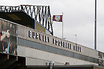 Burnley v West Ham United 18/10/2014