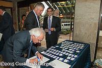 Alumni of the University of Otago in America reception at the Embassy of New Zealand, Washington, DC