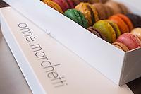 Europe/France/2A/Corse du Sud/Porto-Vecchio: Anne Marchetti, biscuits d'exception