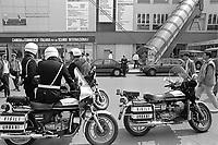 """- Milano, Fiera Campionaria 1988, la """"Grande Fiera di Aprile""""<br /> <br /> - Milan, Trade Fair 1988, the """"Great April Far"""""""