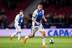 Gabriel Appelt Pires of CD Leganes in action during the La Liga 2017-18 match between Atletico de Madrid and CD Leganes at Wanda Metropolitano on February 28 2018 in Madrid, Spain. Photo by Diego Souto / Power Sport Images