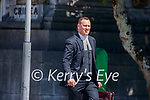 Kevin Lenahan Barrister at Tralee court on Tuesday.