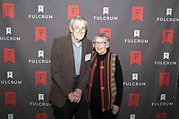 Scenes from the Fulcrum Foundation's Chairman's Circle Dinner at the Museum of Flight on Thursday, May 18, 2017 in Seattle.<br /> (Matt Mills McKnight/Cascade Public Media)