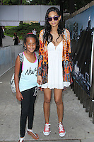 NEW YORK CITY, NY, USA - JUNE 04: Jourdan Dunn at the 2014 Baby Buggy Bedtime Bash Hosted By Jessica And Jerry Seinfeld - Sponsored By Sprout on June 4, 2014 in New York City, New York, United States. (Photo by Jeffery Duran/Celebrity Monitor)