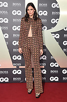 LONDON, UK. September 03, 2019: Lilah Parsons arriving for the GQ Men of the Year Awards 2019 in association with Hugo Boss at the Tate Modern, London.<br /> Picture: Steve Vas/Featureflash