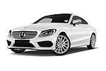 Mercedes-Benz C-Class Sportline Coupe 2016