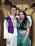 Tougher Theatre Group Aladdin 2018