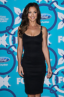 SANTA MONICA, CA - SEPTEMBER 09: Actress Minka Kelly arrives at the FOX Fall Eco-Casino Party 2013 held at The Bungalow on September 9, 2013 in Santa Monica, California. (Photo by Xavier Collin/Celebrity Monitor)