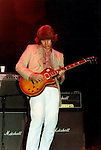 Mick Taylor of ROLLING STONES