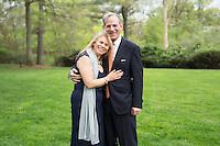 Wedding - Gary and Effie