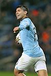 Manchester City v AFC Ajax 06.11.2012