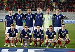 171118 Albania v Scotland