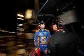 2017 IndyCar Media Day - Track Action<br /> Phoenix Raceway, Arizona, USA<br /> Friday 10 February 2017<br /> Alexander Rossi<br /> World Copyright: Michael L. Levitt/LAT Images<br /> ref: Digital Image _AT_1510