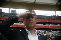 Trainer Lucien Favre (Hertha BSC Berlin)