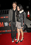 Zac Efron & Vanessa Hudgens at the Universal Pictures L.A. Premiere of Get Him to The Greek held at The Greek Theatre in Los Feliz, California on May 25,2010                                                                   Copyright 2010  DVS / RockinExposures