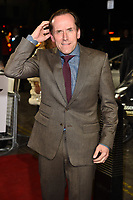 """Ben Miller<br /> arriving for the premiere of """"Johnny English Strikes Again"""" at the Curzon Mayfair, London<br /> <br /> ©Ash Knotek  D3436  03/10/2018"""