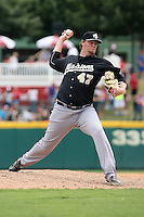 Matt Lollis - 2012 San Antonio Missions (Bill Mitchell)