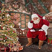 Isabella, CHRISTMAS SYMBOLS, WEIHNACHTEN SYMBOLE, NAVIDAD SÍMBOLOS, paintings+++++,ITKE533307S-L,#xx# ,napkins ,santa