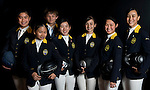 Hong Kong Jockey Club - Profile Portraits & Team Shots