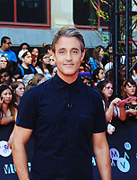 "22 June 2020 - Ben Mulroney, husband of Jessica Mulroney and the son of former prime minister Brian Mulroney, steps down as host of CTV's ""eTalk"", due to the fallout from his wife's recent scandal. File Photo: MMVAs 2015, Toronto, Ontario, Canada. Photo Credit: Brent Perniac/AdMedia"