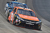 NASCAR XFINITY Series<br /> One Main Financial 200<br /> Dover International Speedway, Dover, DE USA<br /> Saturday 3 June 2017<br /> Matt Tifft, Tunity Toyota Camry<br /> World Copyright: Nigel Kinrade<br /> LAT Images