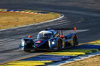 #9 JDC MotorSports Norma M30, LMP3: Gerry Kraut, Scott Andrews