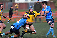 190706 Canterbury Metro Club Rugby - New Brighton v Shirley