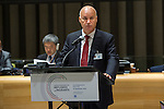 General Assembly Seventy-first session High-level plenary meeting on addressing large movements of refugees and migrants.<br /> <br /> <br /> Morocco