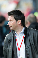 Manager Christian Heidel (FSV Mainz 05)