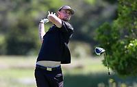 Sam Jones. 2020 Interprovincial Golf Championships, Whitford Gold Club, Auckland, New Zealand, Saturday 28 November 2020. Photo: Simon Watts/www.bwmedia.co.nz