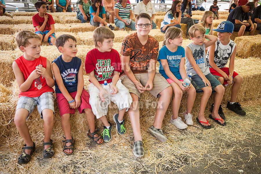 Winnemucca's Tri County Fair, Labor Day weekend<br /> <br /> Mutt (dog) show and contest