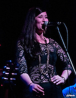 2017 Rebekah Todd & The Odyssey @ Local 506