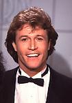 Andy Gibb 1984 American Music Awards.© Chris Walter.