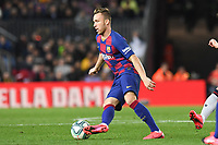 Arthur Melo<br /> Barcelona 02-02-2020 Camp Nou <br /> Football 2019/2020 La Liga <br /> Barcelona Vs Levante <br /> Photo Paco Larco / Panoramic / Insidefoto <br /> ITALY ONLY