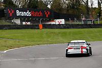 TCR UK Taster day at Brands Hatch