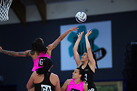 201022 Cadbury Netball Series - NZ A v NZ Under-21