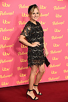 Tina O'Brien<br /> arriving for the ITV Palooza at the Royal Festival Hall, London.<br /> <br /> ©Ash Knotek  D3532 12/11/2019