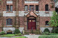Linden Hall, Oldest girls residential school in the USA, Lititz, Pennsylvania, USA