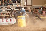 SEBRA - Chatham, VA - 10.25.2014 - Barrels