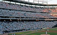 Ballparks: Arlington, TX. The Ballpark.