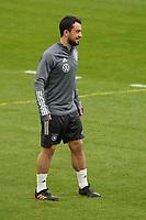 Amin Younes (Deutschland) beim ersten Training - 23.03.2021: Training der Deutschen Nationalmannschaft vor dem WM-Qualifikationsspiel gegen Island, Merkus Spiel Arena Duesseldorf