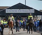 300313 Montrose v Rangers