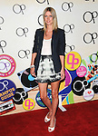 """Nicky Hilton at The """"OPen Campus"""" OP Campaign Launch held at Mel's Diner in West Hollywood, California on July 07,2009                                                                   Copyright 2009 DVS / RockinExposures"""