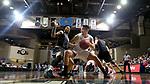 Northwestern College vs Bellevue 2018 NAIA Men's Basketball Championship