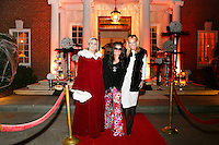 Event - BIDMC Halloween Mansion Party